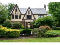 Single Family Home for sales at Tudor 112 10th St   Garden City, New York 11530 United States