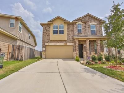 Nhà ở một gia đình for sales at Custom Home in Wildhorse 10615 Flying Fury Dr San Antonio, Texas 78254 Hoa Kỳ