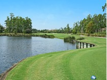 Land for sales at GREY OAKS - ESTUARY AT GREY OAKS 1264  Osprey Trl   Naples, Florida 34105 United States