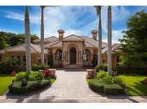 Nhà ở một gia đình for sales at GREY OAKS - BANYAN ISLAND 1610  Chinaberry Way  Grey Oaks, Naples, Florida 34105 Hoa Kỳ