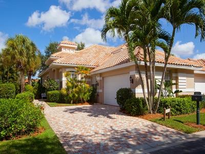 Townhouse for sales at PELICAN LANDING  BAYCREST 25274  Galashields Cir  Bonita Springs, Florida 34134 United States