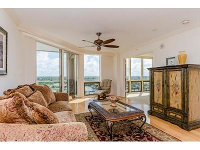 Condominio for sales at PARK SHORE - THE TERRACES 4751  Gulf Shore Blvd  N 1503 Naples, Florida 34103 Stati Uniti