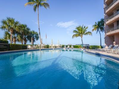 Condomínio for sales at MARCO ISLAND - SANDPIPER 850 S Collier Blvd 1702 Marco Island, Florida 34145 Estados Unidos