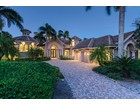 Maison unifamiliale for sales at PELICAN MARSH - BAY LAUREL ESTATES 8643  Blue Flag Way  Naples, Florida 34109 États-Unis