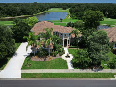 Single Family Home for sales at MISTY CREEK 8453  Eagle Preserve Way Sarasota, Florida 34241 United States