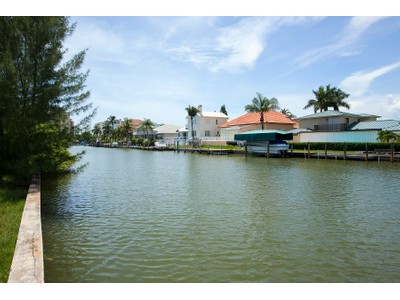 Land for sales at VANDERBILT BEACH - CONNORS 245  Heron Ave Naples, Florida 34108 United States