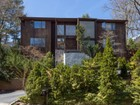 獨棟家庭住宅 for sales at Contemporary 61 Vineyard Rd Huntington, 紐約州 11743 美國