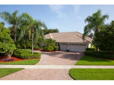 一戸建て for sales at WILSHIRE LAKES 3937  Deep Passage Way  Naples, フロリダ 34109 アメリカ合衆国