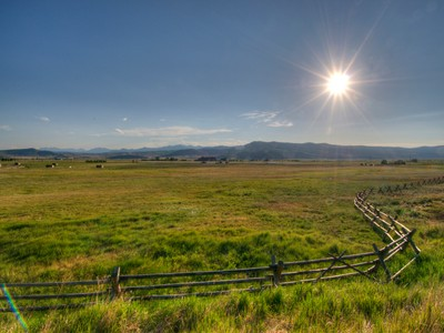 Land for sales at High Star Ranch Custom Homesite 1273 N Dovetail Ct Kamas, Utah 84036 United States