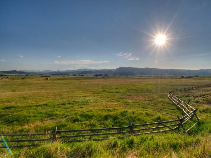 Land for sales at High Star Ranch Custom Homesite 1273 N Dovetail Ct  Kamas, Utah 84036 United States