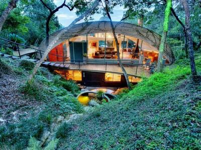 Single Family Home for sales at 504 Spiller LN, Westlake Hills  Austin, Texas 78746 United States