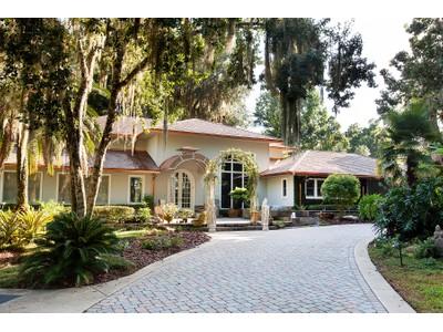 独户住宅 for sales at OCALA 480 SW 87th Pl  Ocala, 佛罗里达州 34476 美国