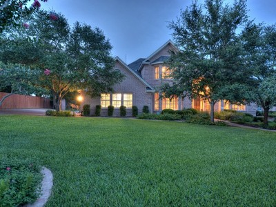 Single Family Home for sales at 1909 Canonero DR, Austin   Austin, Texas 78746 United States