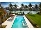 단독 가정 주택 for sales at PORT ROYAL 3595  Gin Ln  Naples, 플로리다 34102 미국