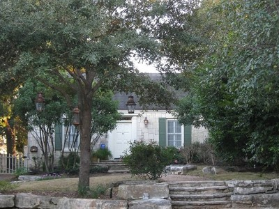 Single Family Home for sales at Charming Remodeled Home in Monte Vista 28 Ledge Ln San Antonio, Texas 78212 United States