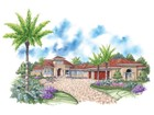 Einfamilienhaus for  sales at CLUB ESTATES REPLAT 4481  Club Estates Dr   Naples, Florida 34112 Vereinigte Staaten
