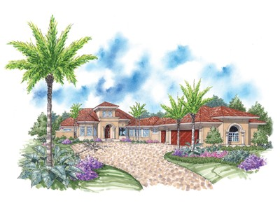 Vivienda unifamiliar for sales at CLUB ESTATES REPLAT 4481  Club Estates Dr  Naples, Florida 34112 Estados Unidos