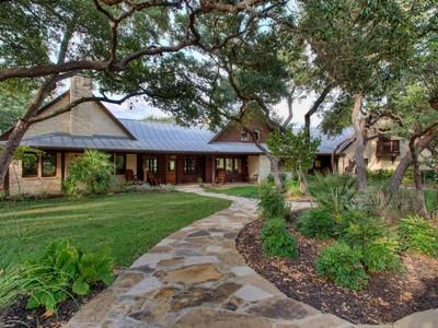 Granjas / Hacienda / Platanción for sales at Heavenly 60± Acre Property in Spring Branch 662 Cattle Dr  Spring Branch, Texas 78070 Estados Unidos