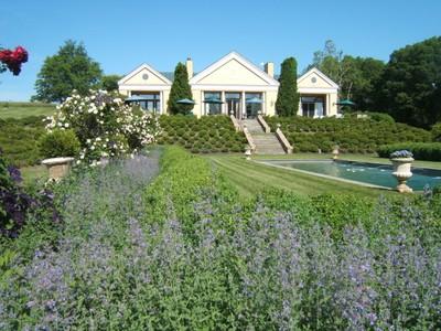 Vivienda unifamiliar for sales at Upperville 1388 Crenshaw Rd Marshall, Virginia 20115 Estados Unidos