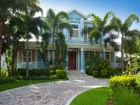 Maison unifamiliale for sales at THE MOORINGS 2999  Crayton Rd Naples, Florida 34103 États-Unis
