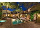 Single Family Home for  sales at GREY OAKS - ESTUARY AT GREY OAKS 1474  Anhinga Pt, Naples, Florida 34105 United States