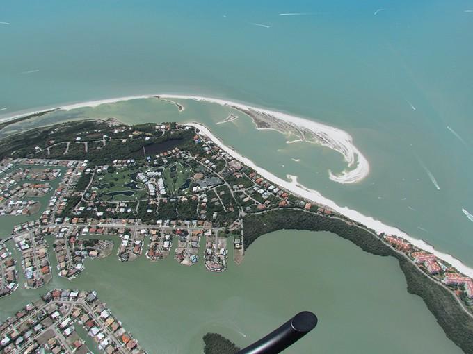 Terreno for sales at MARCO ISLAND - HIDEAWAY BEACH 850  Sea Dune Ln   Marco Island, Florida 34145 Estados Unidos