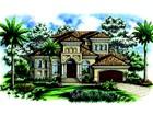 단독 가정 주택 for  sales at MARCO ISLAND 791  Caxambas Dr Marco Island, 플로리다 34145 미국
