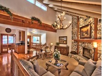 Single Family Home for sales at 228 South Meadow Road    Glenbrook, Nevada 89413 United States