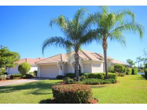 Single Family Home for sales at COLONIAL COUNTRY CLUB - OAKHURS 10085  Oakhurst Way   Fort Myers, Florida 33913 United States