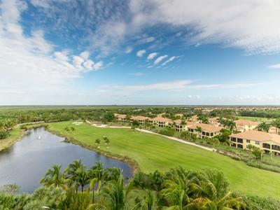 Condo / Townhome / Villa for sales at 1060 Borghese Ln 701  Naples, Florida 34114 United States