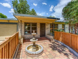 Single Family Home for sales at Stunningly Updated Home in Northridge Park 123 Ridgehaven San Antonio, Texas 78209 United States