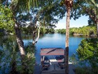 Single Family Home for  sales at Lake Front Home at Ocean Reef 22 Tamarind Lane  Ocean Reef Community, Key Largo, Florida 33037 United States