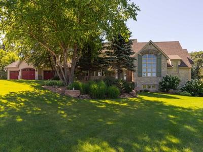 Nhà ở một gia đình for sales at N4455 1130th St , Oak Grove Twp, WI 54021 N4455  1130th St Prescott, Wisconsin 54021 Hoa Kỳ