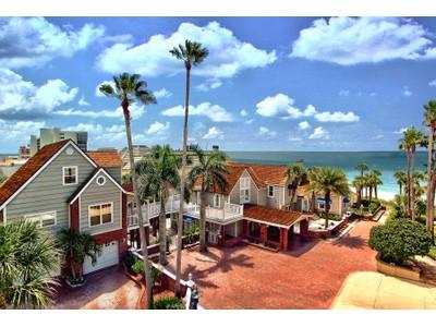 独户住宅 for sales at REDINGTON BEACH 15572  Gulf Blvd  Redington Beach, 佛罗里达州 33708 美国