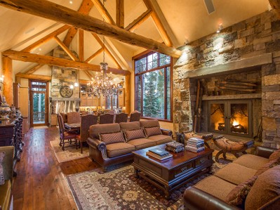 Single Family Home for sales at 125 Hang Glider Drive 125 Hang Glider Drive Mountain Village Telluride, Colorado 81435 United States