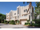 Townhouse for sales at PARK SHORE - BRITTANY 4021  Gulf Shore Blvd  N V17 Naples, Florida 34103 United States