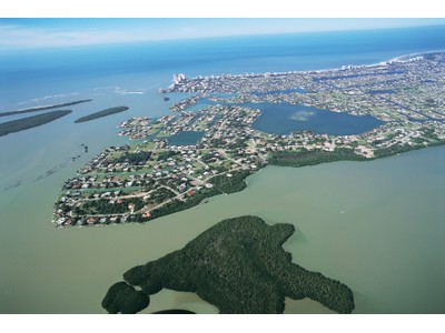 Arazi for sales at ESTATES - CAXAMBAS DRIVE 945  Caxambas Dr  Marco Island, Florida 34145 Amerika Birleşik Devletleri