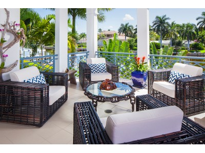 Maison unifamiliale for sales at COQUINA SANDS - NAPLES CASAMORE 1744  Gulf Shore Blvd  N Naples, Florida 34102 États-Unis