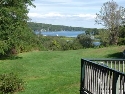 Nhà ở một gia đình for sales at Views of Lagoon Pond 475 Barnes Road Oak Bluffs, Massachusetts 02557 Hoa Kỳ