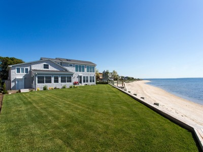 Single Family Home for sales at 2 Story 87 Front St South Jamesport, New York 11970 United States