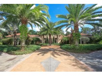Single Family Home for sales at THE FOREST AT HI HAT RANCH 9273  Swaying Branch Rd   Sarasota, Florida 34241 United States