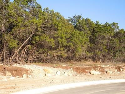 Đất đai for sales at Magnificent Half Acre Hillside Lot in The Dominion 11 Privada Yesa San Antonio, Texas 78257 Hoa Kỳ