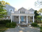 Single Family Home for  sales at Traditional 4875 Nassau Point Rd   Cutchogue, New York 11935 United States
