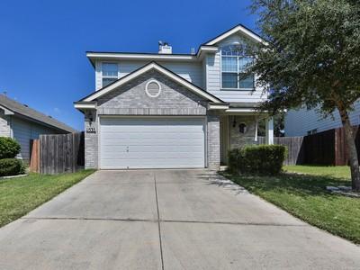 Casa Unifamiliar for sales at Lovely Home in Woodbridge Village 11535 Wood Harbor  San Antonio, Texas 78249 Estados Unidos