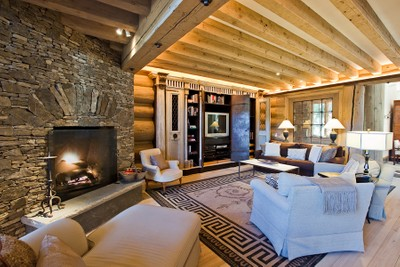 Single Family Home for sales at European Style Estate, 427 Benchmark 427 Benchmark Drive Mountain Village Telluride, Colorado 81435 United States