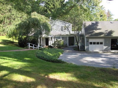 Single Family Home for sales at Colonial 367 Split Rock Rd Syosset, New York 11791 United States
