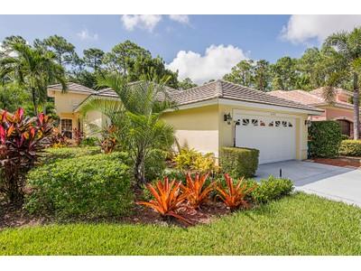 独户住宅 for sales at WILSHIRE LAKES 6091  Shallows Way  Naples, 佛罗里达州 34109 美国