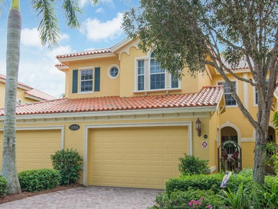 Piso for sales at FIDDLER'S CREEK - CASCADA 9066  Cascada Way 101 Naples, Florida 34114 Estados Unidos