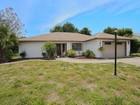 Casa Unifamiliar for sales at CHESTNUT CREEK 109  Woodingham Dr Venice, Florida 34292 Estados Unidos