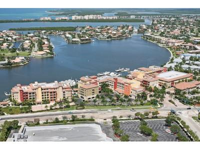 其它住宅 for sales at ESPLANADE - BOAT SLIP 750  Collier Blvd Marco Island, Florida 34145 United States